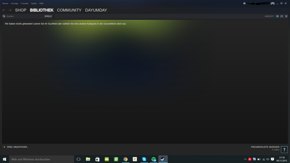 Man kann da leicht den Spotify Fenster sehen - (Windows 10, Display, Acer)