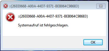 Fehlermeldung - (PC, Grafikkarte, Absturz)