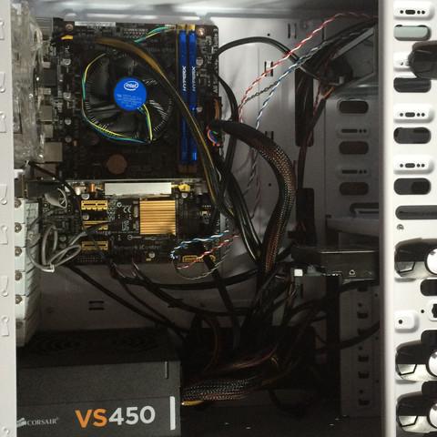 Pc gehäuse - (Computer, PC, Technik)