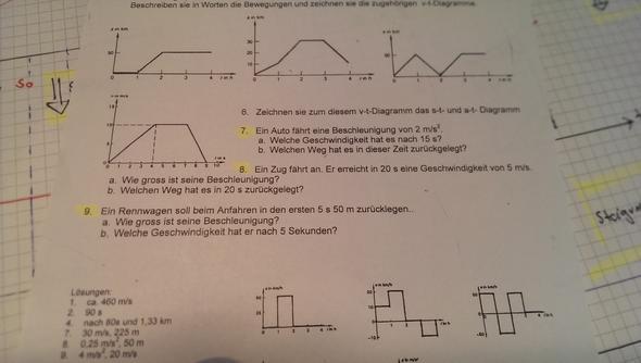 Ziemlich Probleme Der Mathematik Fotos - Mathematik & Geometrie ...