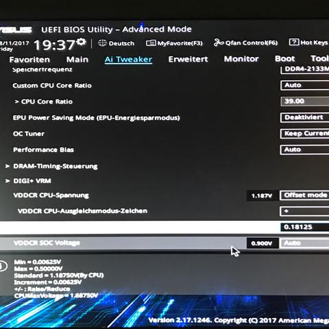 Bios 2 - (Computer, PC, Prozessor)