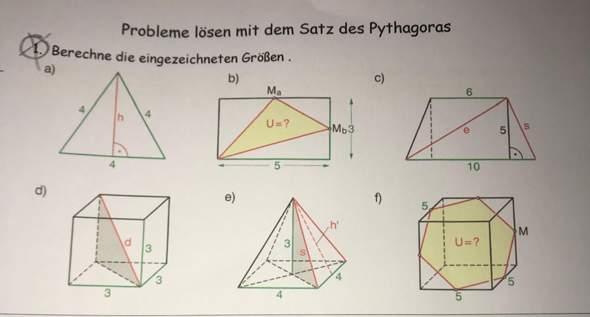 - (Schule, Mathe, Menschen)