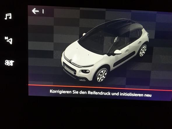 Probleme Mit Dem Auto Bittet Um Rat Auto Und Motorrad Citroen C3