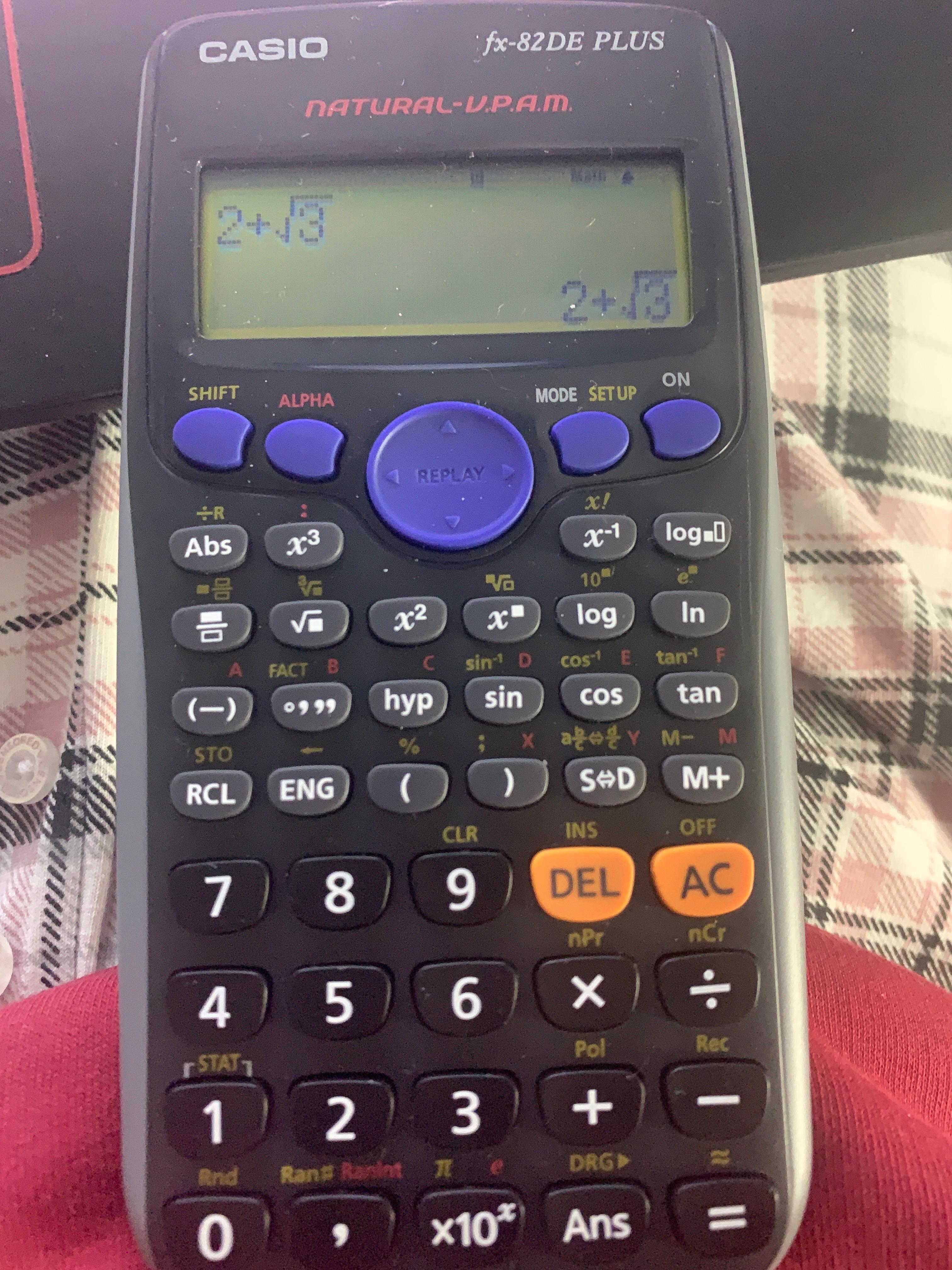 Mathematik Probleme