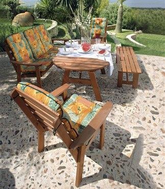 Probleme Mit Gartenmöbeln Aus Holz Kiefer Gartenmoebel