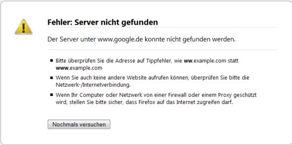 Im Browser - (Computer, Internet, Technik)