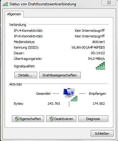 Status1 - (Computer, Internet, Technik)