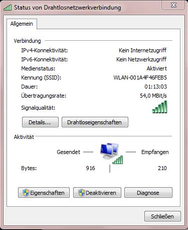 Status2 - (Computer, Internet, Technik)
