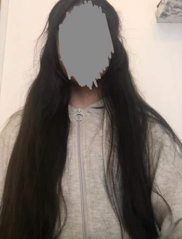 Probleme mit meinen Haaren?