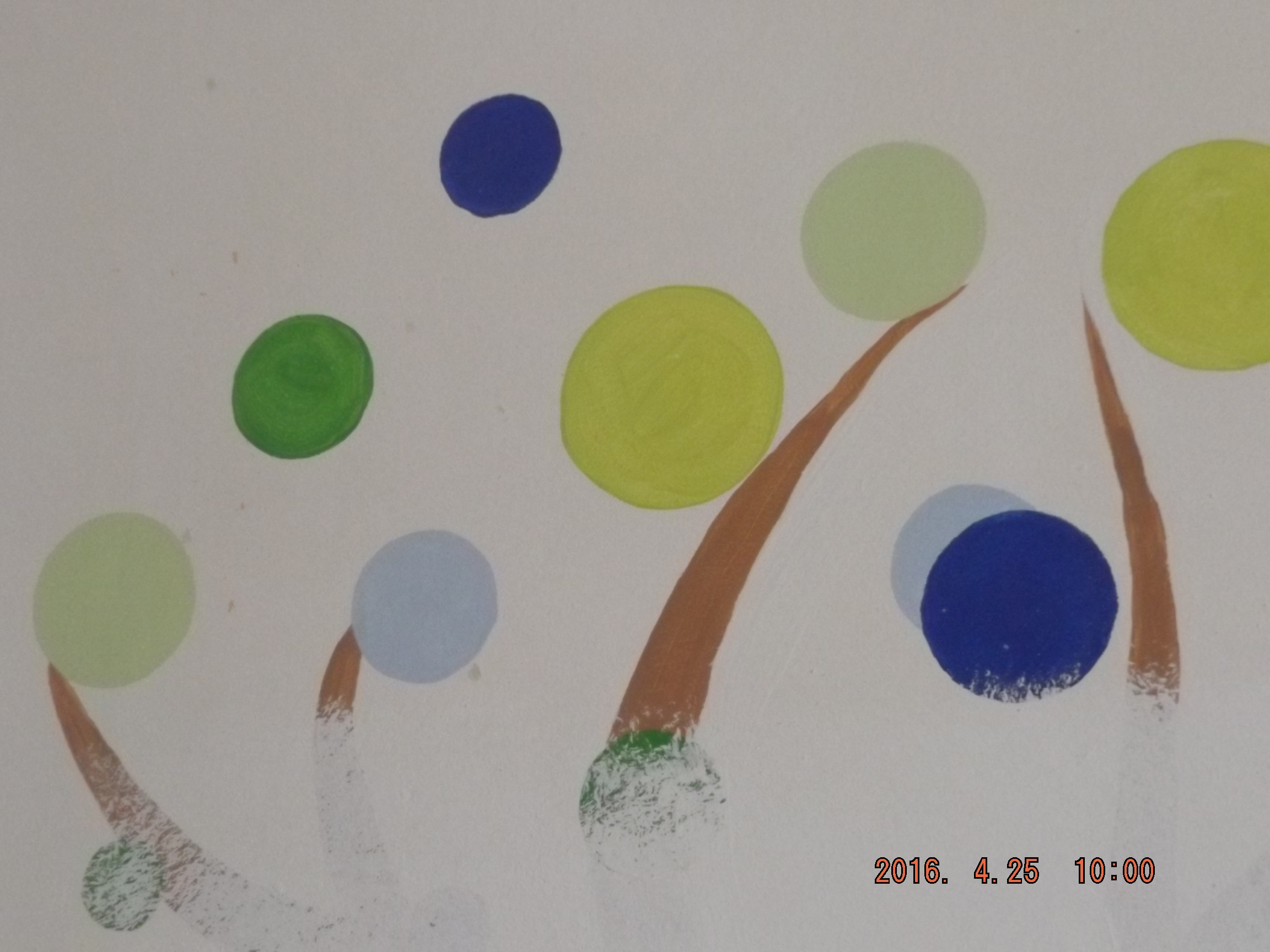 Probleme mit wohnung streichen farben von vormieter for Farben wohnung streichen