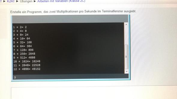 - (Mathe, programmieren, Informatik)