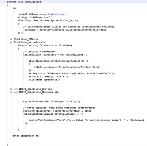Bild - (Programm, programmieren, Informatik)