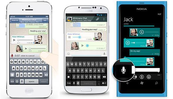 Whatsapp - (Programm, programmieren, Grafik)