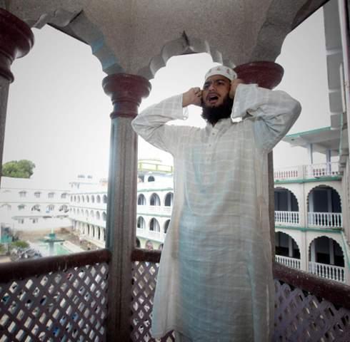 Projekt für Moscheegemeinden: Muezzins dürfen in Köln zum Gebet rufen was haltet ihr davon?