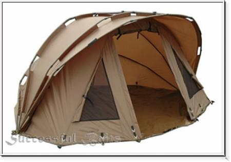 ProLogic New Green Deluxe Dome 2 Man - (kaufen, Seite, angeln)