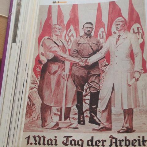Das Bild - (Geschichte, Alltag, Drittes Reich)