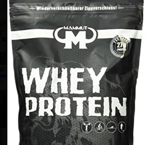 Protein noch verwendbar? - (Medizin, essen, Fitness)