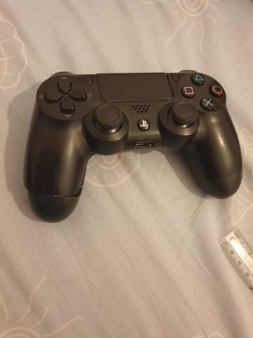 Ps 4 Controller ?