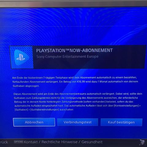 Dieser Text wird angezeigt - (Spiele, Playstation, Kosten)