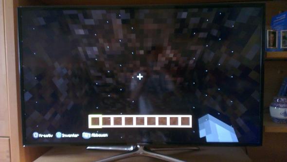 Weiße Pixelfehler - (Playstation 3, grafikfehler, FirmwareUpdate 4.65)