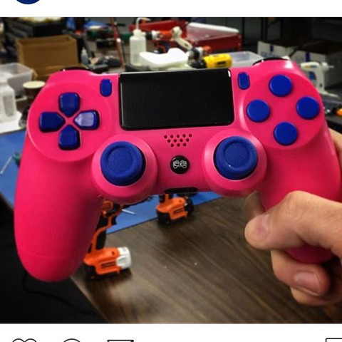 Ps4 Controller (kein Scuf) - (Internet, Gaming, PS4)