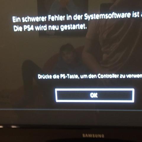 hier ein bild was dort steht - (Spiele, PS4)