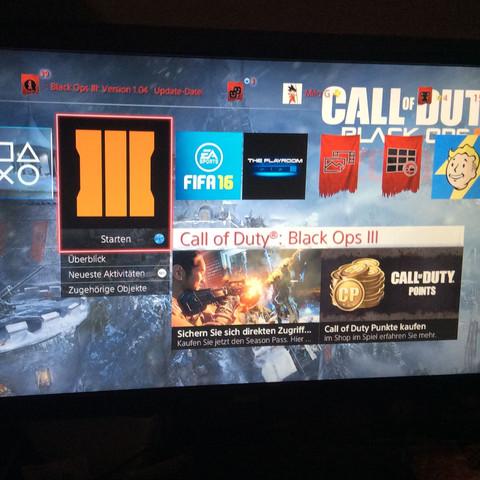 Normaler Bildschirm - (Computer, PS4, Playstation)