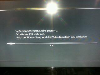 hier - (Technik, PS4)