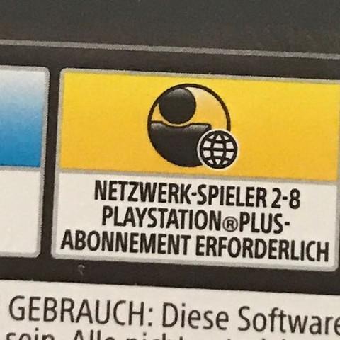 Bild 1 - (Internet, PS4, Netzwerk)