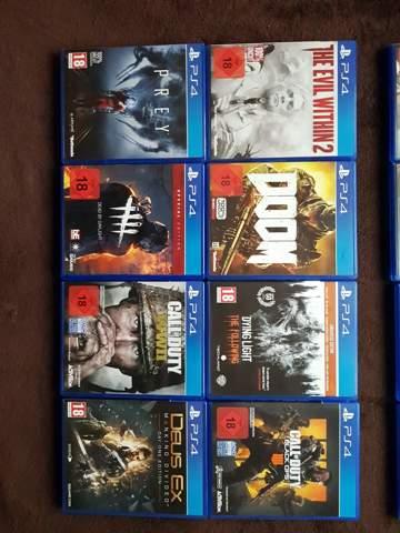 Spiele Verkaufen