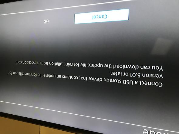 Ps4 Startet Nicht Hilfe Internet Technik Konsolen