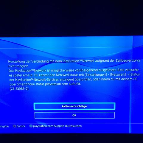 Hier sieht man es - (Sony, Playstation 4, Multimedia)