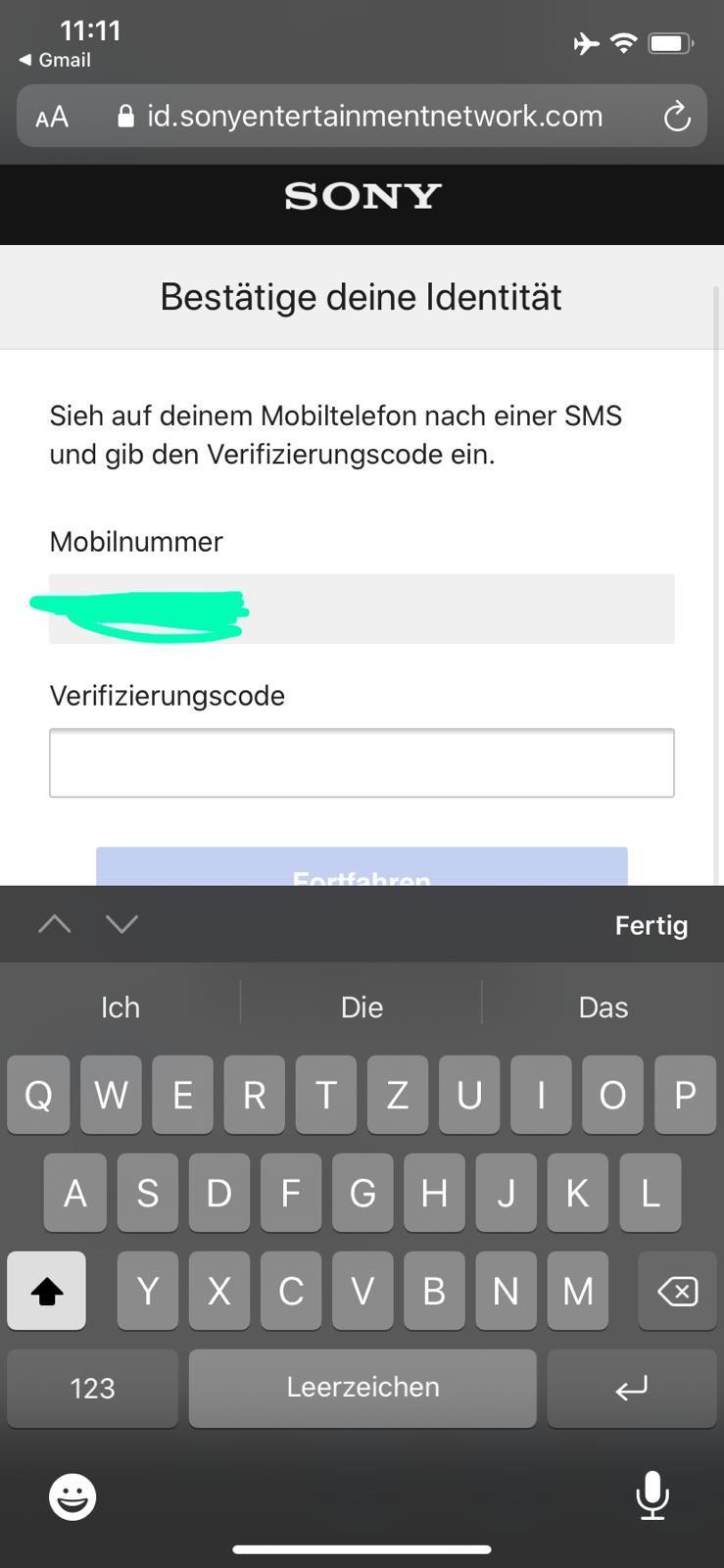 Paypal Code Kommt Nicht An