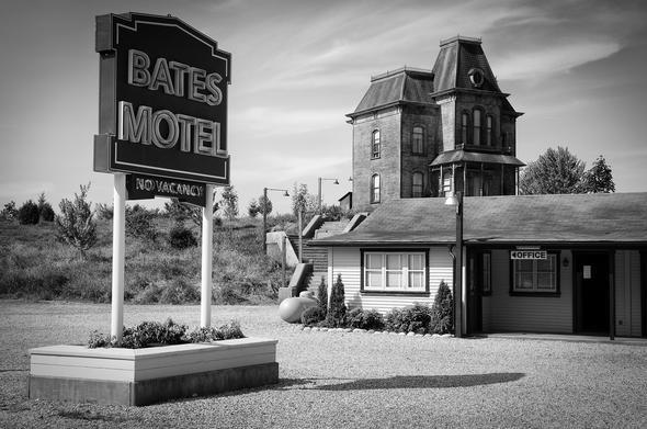 Bildergebnis für norman bates-hotel
