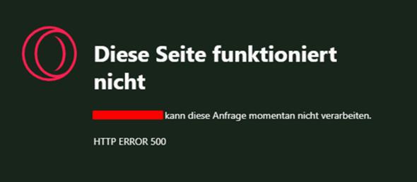 """Psychokiller Ts³ Webinterface - Problem mit """"serveradmin""""?"""