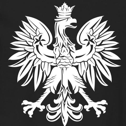 Polnischer Adler - (Polen, polnisch, polska)