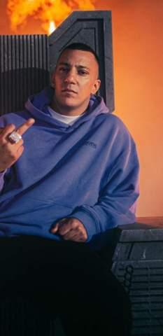 Pullover von Farid Bang?