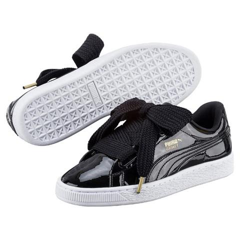 Puma bascket Schuhe - (Mode, Kleidung, Schuhe)