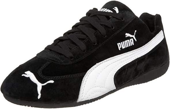 Puma schuhe modern?