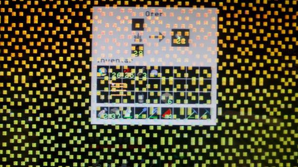Bildschirm mit punkten und pc hängt sich auf - (Computer, Grafikkarte)