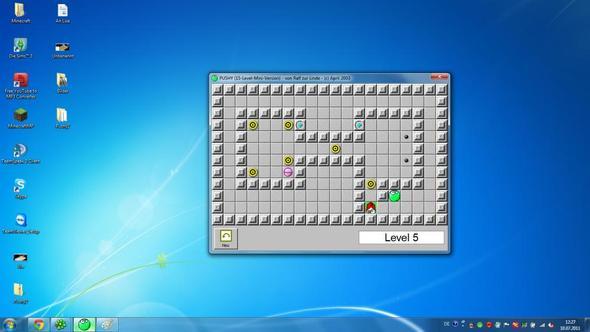 Level 5 .. wie gehts weiter? :O - (Computer, PC, Spiele)