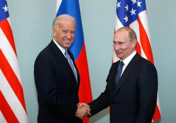 Putin und Biden demnächst in der Schweiz, wie das treffen wohl ausgeht, was denkt Ihr - wird mal etwas in die Tat umgesetzt?