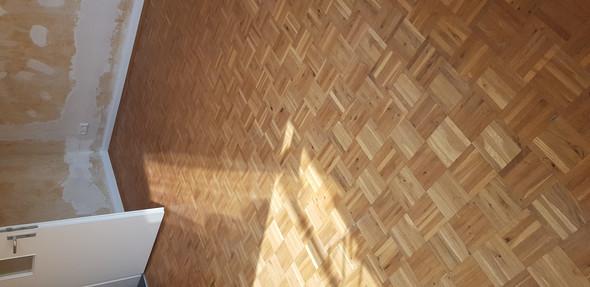 Pvc Boden Richtig Auf Holzparkett Verlegen Wohnung Handwerk