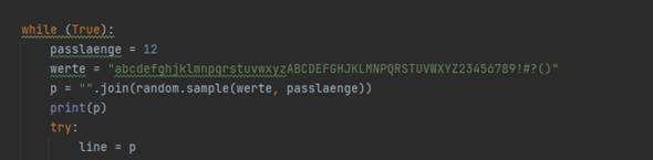 Python AttributeError: 'function' object has no attribute 'sample'?