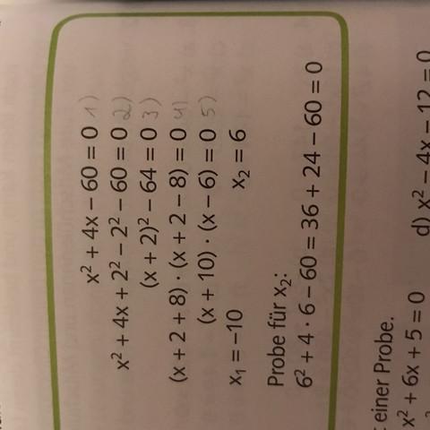 Beispiel  - (Schule, Mathe, Parabel)