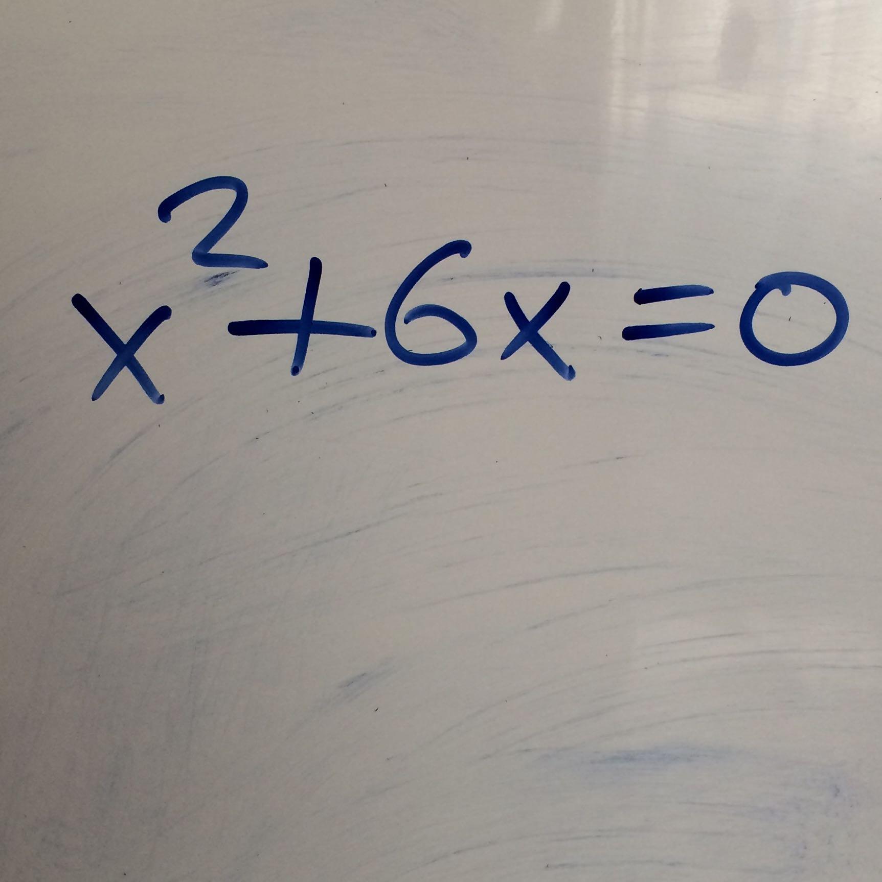 frage bedeutet quadrat einer