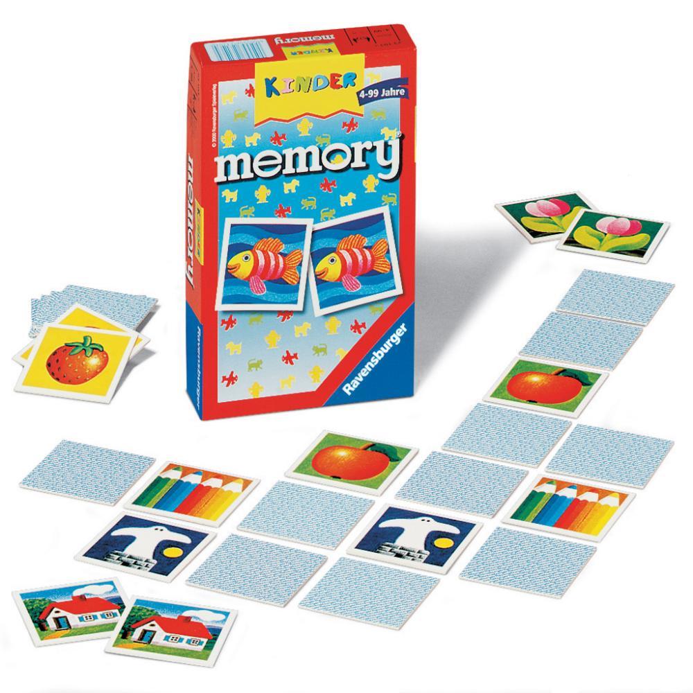 Memory Kostenlos Spielen Ravensburger