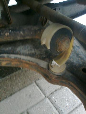 Aufhängung - (Auto, KFZ, Reparatur)