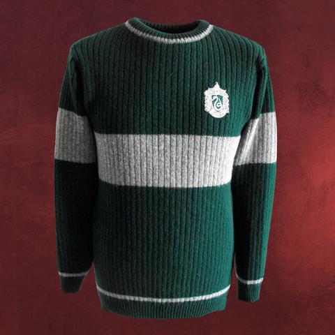 Pullover - (Harry Potter, Hogwarts, Quidditch)