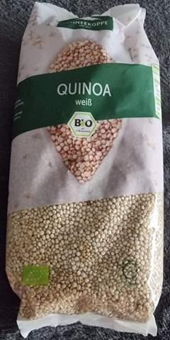 Quinoa was mache ich damit?